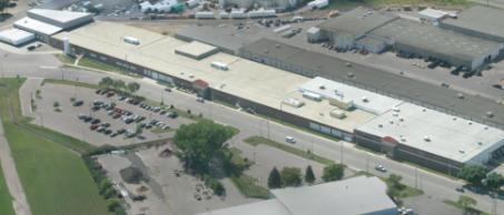 algonquin facility